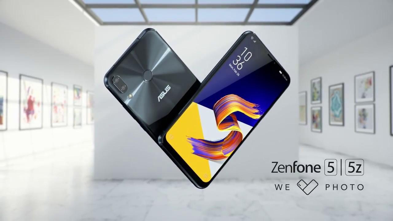 5a4cfda2d89f ASUS uvádza do predaja úplne nový ZenFone 5